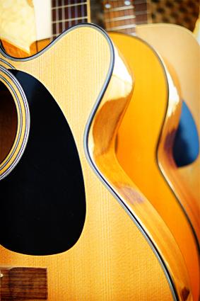 Musik bringt Menschen zusammen und verbindet beide Seelen miteinander