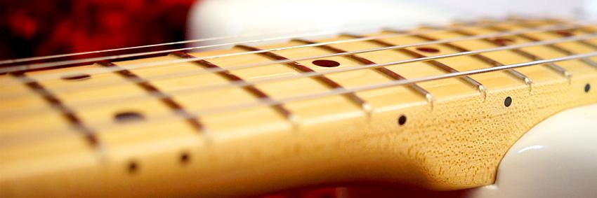Die geheime Methode unverschämt schnell Gitarre zu lernen