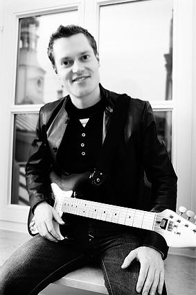 Das Super Gitarre Spielen Georg Norberg